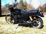 82' KZ750-N1