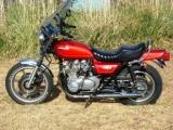 1976 KZ900 B1 LTD
