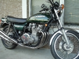 MY KZ900 MIGHT BE SELLING HER