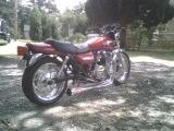 76 KZ900