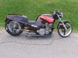 Dragbike - Super-Comp