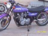 74 Z1 900 w/1075cc kit