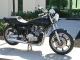 1975 Z1 Kawasaki