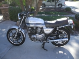 Bike of the month December 2010