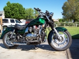 Bike of the month January 2011