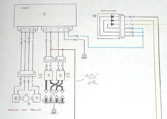 ICIgniterschematic omr's new girl 1997 voyager xii (zg1200 b11) page 2 ic igniter kawasaki wiring diagram at creativeand.co