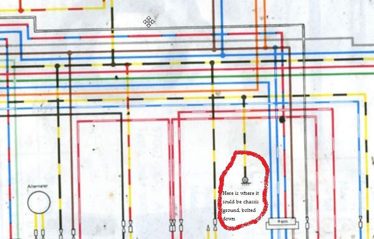 kawasaki kickstart wiring diagram kawasaki free engine image for user manual