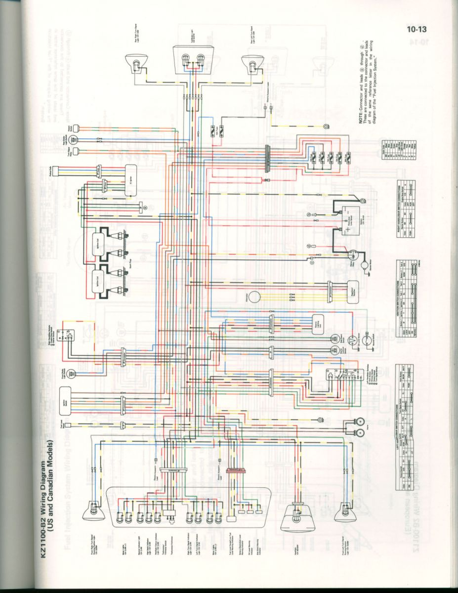 kawasaki wiring diagrams wiring diagram and hernes hi res scan of the wiring diagram available ex 500
