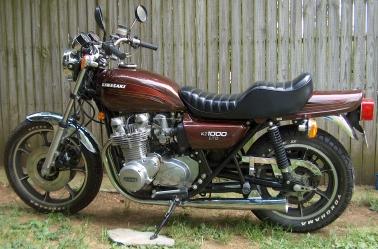Kawasaki Csr  Price