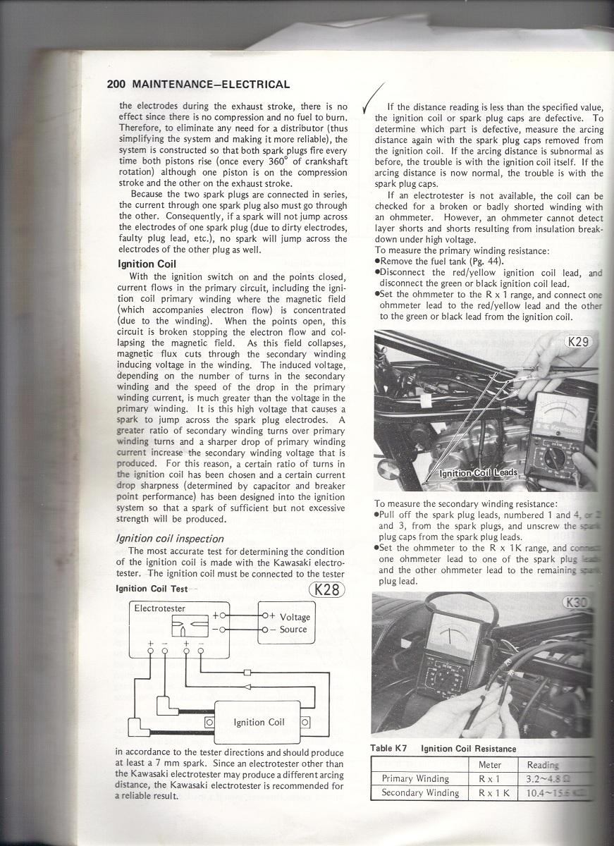 1982 Kawasaki 305 Csr Wiring Diagram Download Diagrams 750 Ltd Gas B 1981