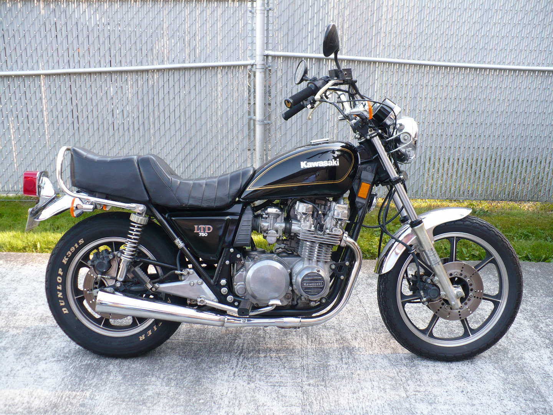 1980 Kz750-4 Ltd - Kzrider Forum